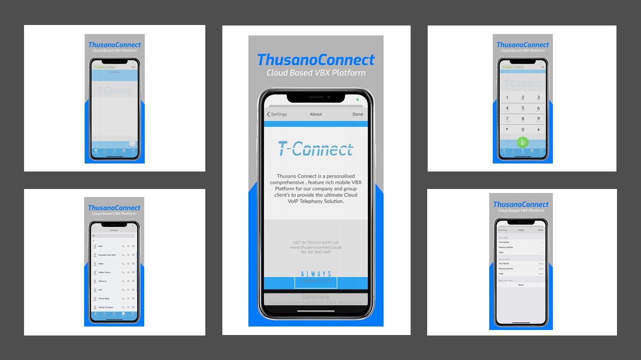 TConnect Mobile VBX